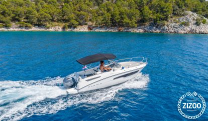 Speedboat Karnic SL652 (2020)