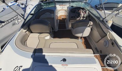 Motorboot Sea Ray 200 (2016)