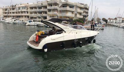 Motorboot Gobbi 315 (2004)