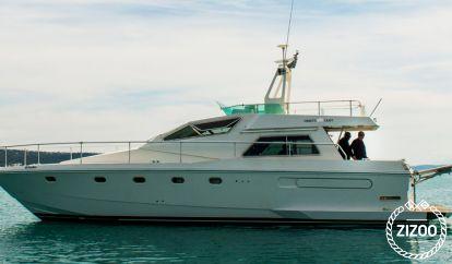 Motor boat Ferretti 50 Altura (1990)