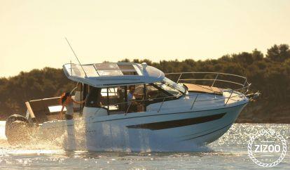 Barco a motor Jeanneau Merry Fisher 895 (2020)