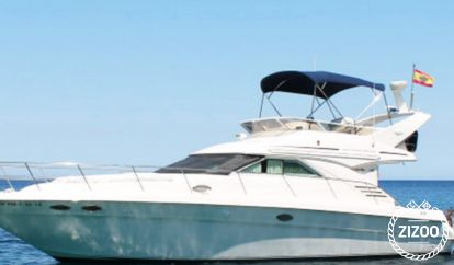 Motor boat Sea Ray 400 Sundancer (2002)
