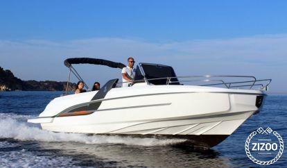 Motorboot Beneteau Flyer 7.7 Spacedeck (2018)
