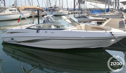 Speedboat Chaparral 250 (2006)