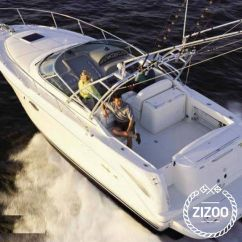 Motorboot Sea Ray 295 (2006)