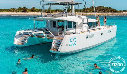 Catamaran Lagoon 520 (2016)