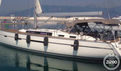 Sailboat Bavaria Cruiser 56 (2016)