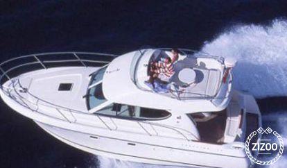 Motor boat Jeanneau Prestige 32 (2007)