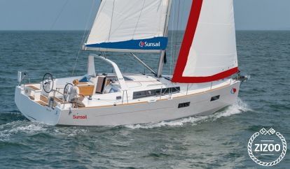 Barca a vela Jeanneau Sunsail 38 (2019)
