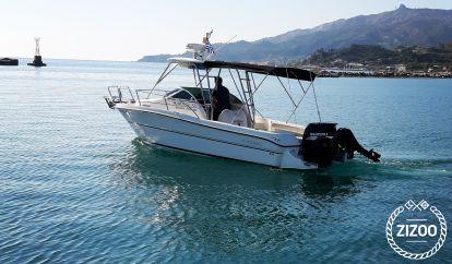 Sportboot Karnic 2251 Open (2010)