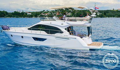 Barco a motor Sessa 47 (2019)