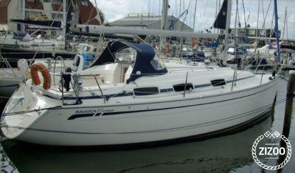 Sailboat Bavaria 30 (2006)
