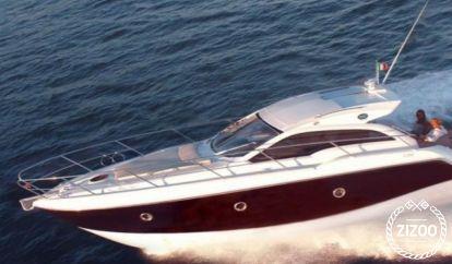 Motor boat Sessa C 35 (2018)