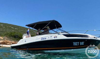 Lancha motora Bayliner VR 5 (2019)