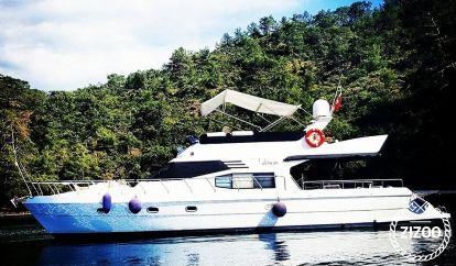 Motor boat Custom Built (2008)