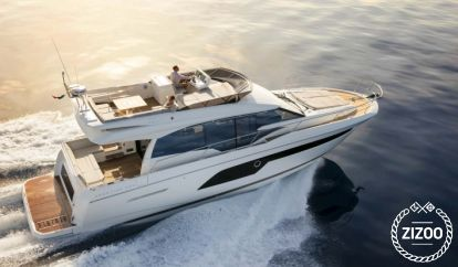 Motorboot Prestige 520 Fly (2020)