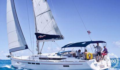 Segelboot Jeanneau Moorings 51.4 (2020)