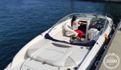 Motorboot Rinker Cruiser 260 (2010)