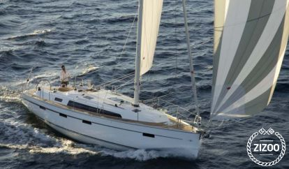 Sailboat Bavaria Cruiser 41 (2015)