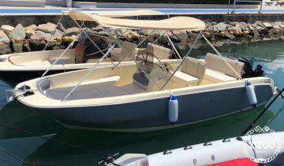 Speedboot Invictus 190 FX (2020)