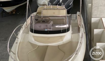 Motorboot Sessa Key Largo 26 (2016)