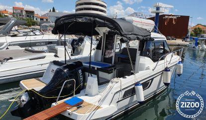 Motor boat Jeanneau Merry Fisher 795 (2019)