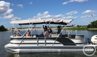 Sportboot Berkshire Pontoon 250E STS (2019)