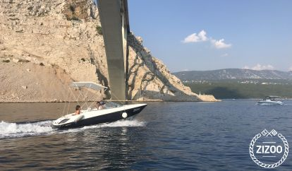 Motor boat Bayliner 2050 Ciera (2000)