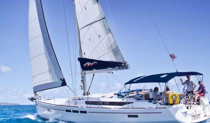 Sailboat Jeanneau Moorings 51.4 (2014)