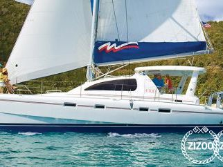 Catamaran Leopard Moorings 5000-5 (2019)