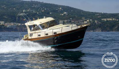 Motor boat Mimi Libeccio (2012)