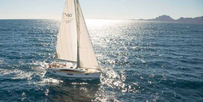 Segelboot Bavaria Vision 42 (2014)