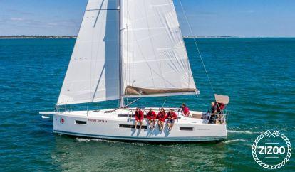 Zeilboot Jeanneau Sunsail 410 (2019)