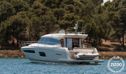 Barco a motor Prestige 550S (2016)