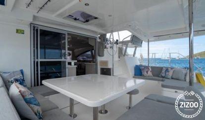Catamaran Lagoon 480 (2015)
