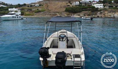 Sportboot Assos 4.30 (2016)