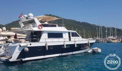 Casa Galleggiante Boot Motoryacht (2011)