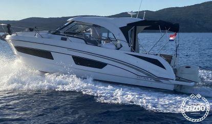 Motor boat Antares 9 OB (2020)