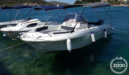 Lancha motora Atlantic Marine 670 Open (2020)