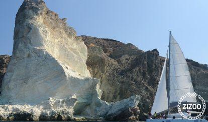 Catamarano Lagoon 440/5H (2007)