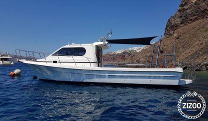 Sportboot Kreta Mare (2012)