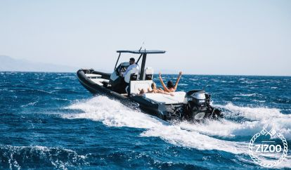RIB Seafighter 30 (2020)