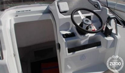 Speedboot Jeanneau Cap Camarat 6.5 CC (2020)