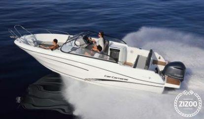 Sportboot Jeanneau Cap Camarat 7.5 BR (2019)