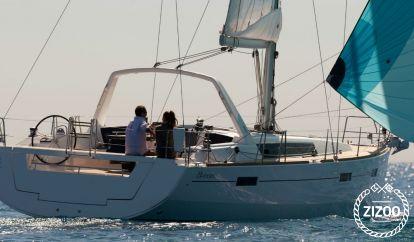Velero Beneteau Oceanis 45 (2014)