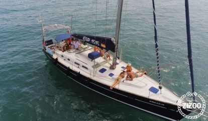 Segelboot Beneteau Oceanis 473 (2005)
