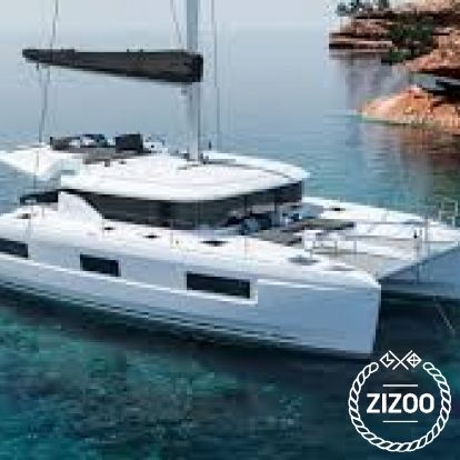 Catamaran Lagoon 46 (2020)