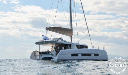 Catamaran Dufour 48 (2020)