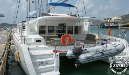 Catamaran Lagoon 450 Luxury (2018)