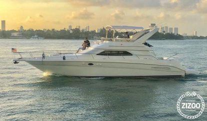 Motor boat Sea Ray 45 (2005)